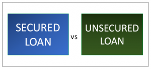 Secured vs Unsecured Loan | Top 7 Differences (Infographics)