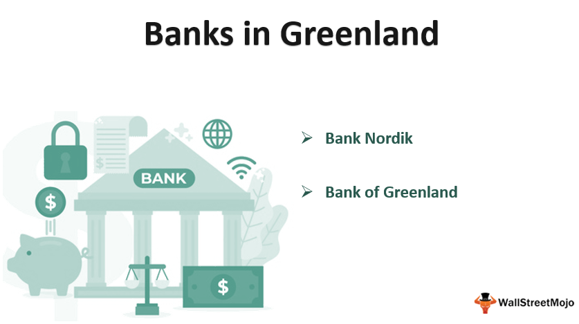 Banks in_Greenland
