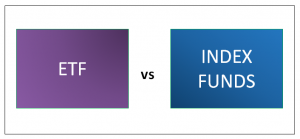 ETF vs Index Funds | Top 8 Differences You Must Know!