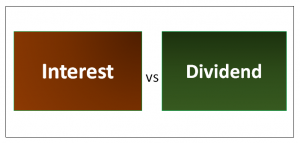 Interest vs Dividend | Top 9 Differences (with Infographics)