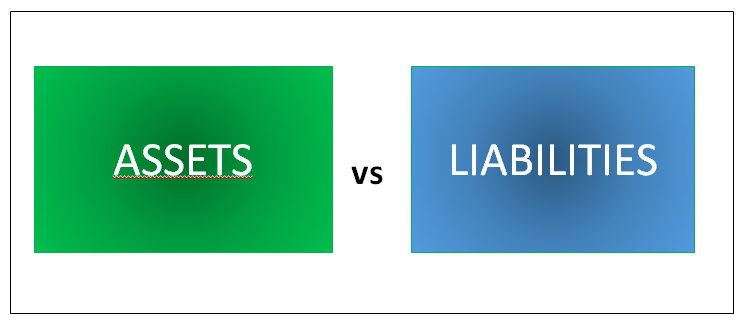 Capital Vs Operating Lease >> Assets vs Liabilities | Top 9 Differences (with Infographics)