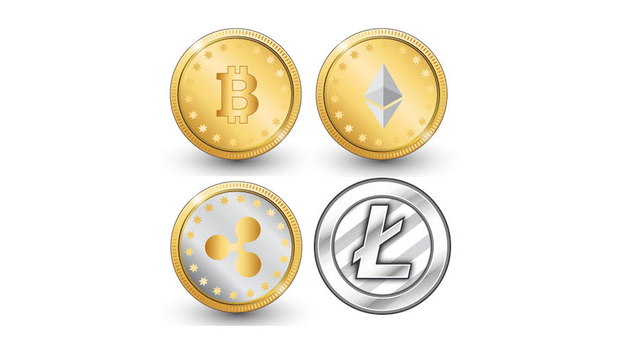 Top 5 Cryptocurrency