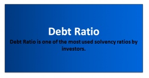 Debt Ratio Formula | Calculator (with Excel Template)