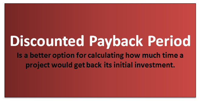 Payback period template choice image template design ideas for Payback period template