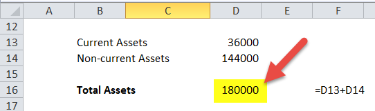 Equity Multiplier (Total Assets)