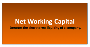 Net Working Capital Formula | Calculator (with Excel template)