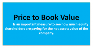 Price to Book Value Formula | P/B Calculator (Excel Template)