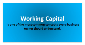 Working Capital Formula | Calculator (with Excel Template)