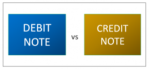 Debit Note vs Credit Note | Top 7 Differences (Infographics)