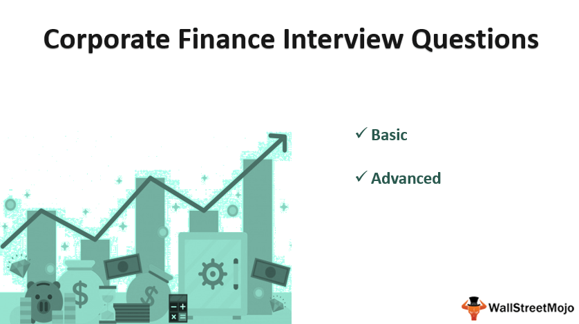 Corporate Finance Interview_Questions