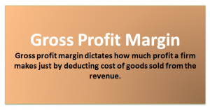 Gross Profit Margin Formula | Calculator (with Excel Template)