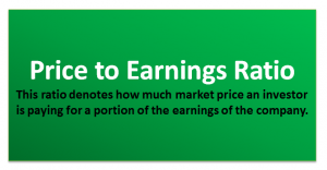 Price to Earnings Formula | PE Ratio Calculator (Excel Template)