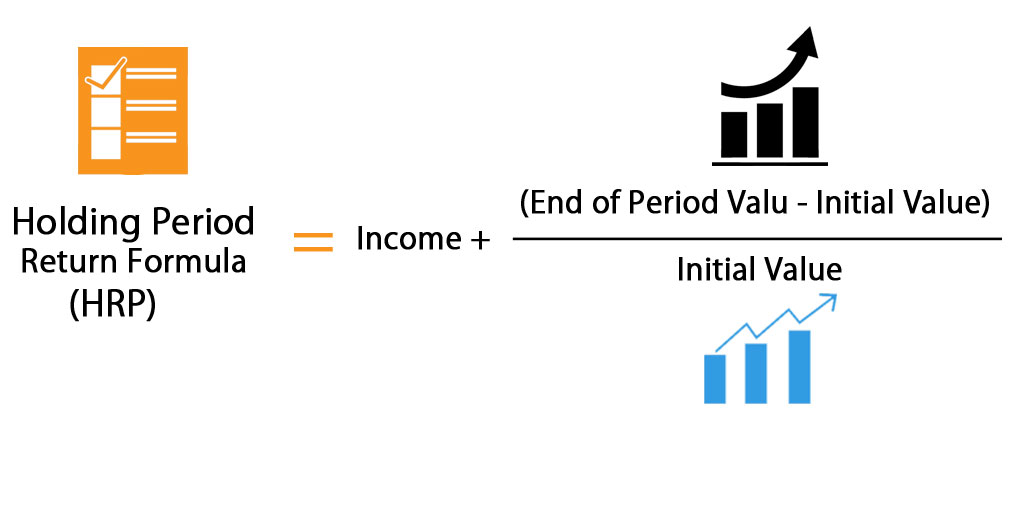holding period return formula  u2013 hpr calculator  excel