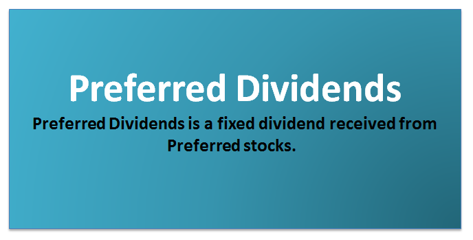Liquidating dividends accounting terms