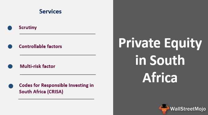 Private Equity in South Africa