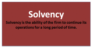 Solvency | Examples | How to Calculate Solvency of a Company?