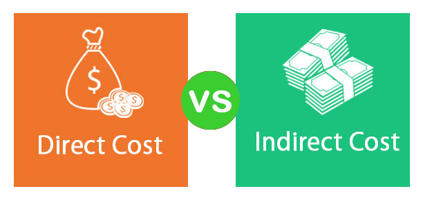 Direct Cost vs Indirect Cost