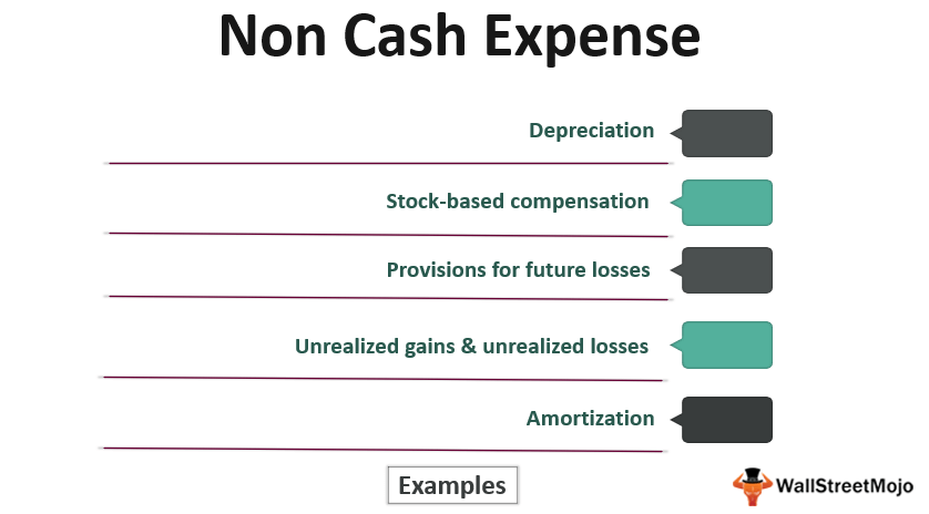 Non Cash_Expense