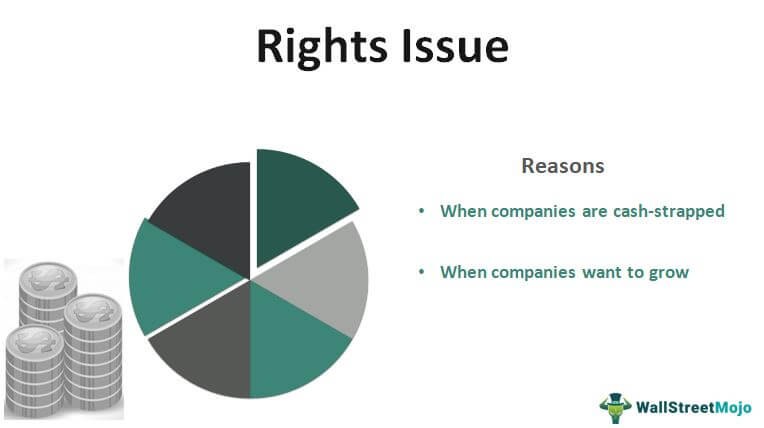 Rights Issue