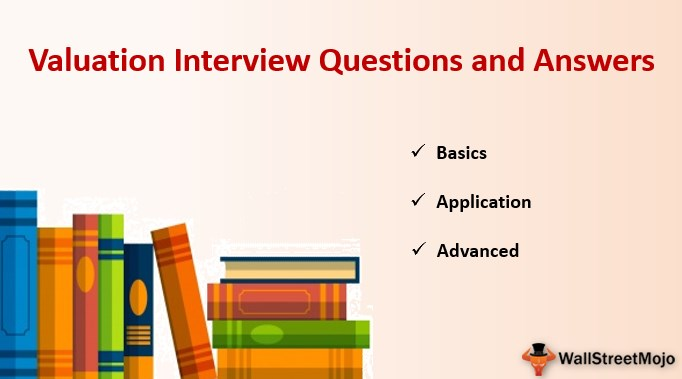 Valuation Interview Questions and Answers