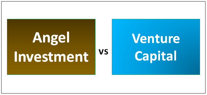 Angel Investment vs Venture Capital | Top 6 Differences