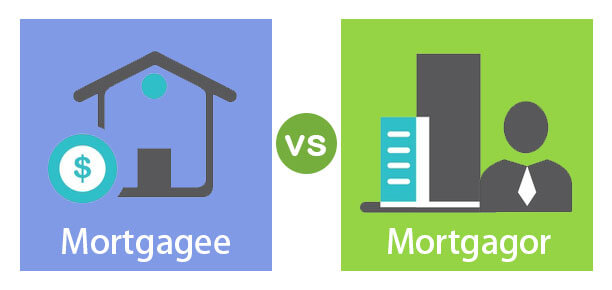 Mortgagee-vs-Mortgagor