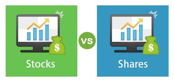Stocks-vs-Shares