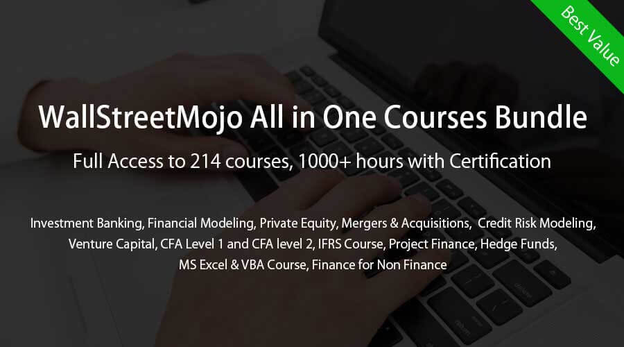 WallStreetMojo All in One Bundle