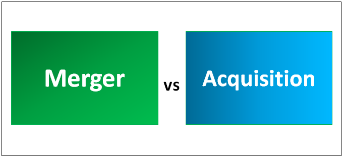 Merger vs Acquisition