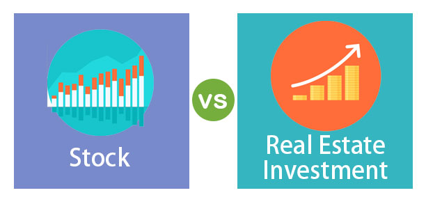 Stock-vs-Real-Estate-Investment