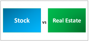 Stock vs Real Estate Investment