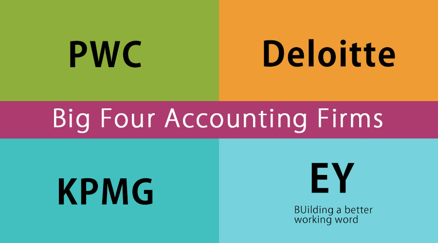 big-four-accounting-firms