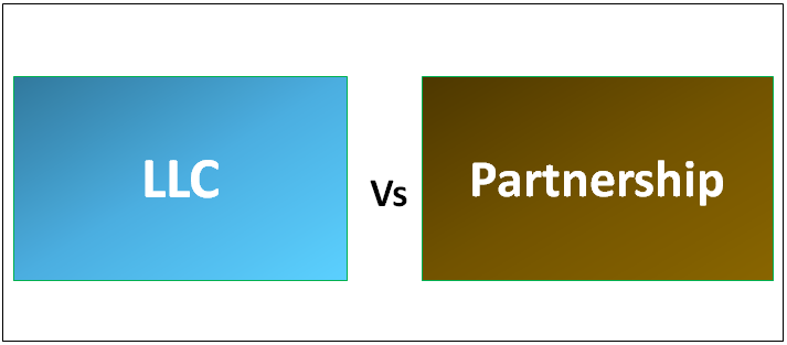 LLC vs Partnership