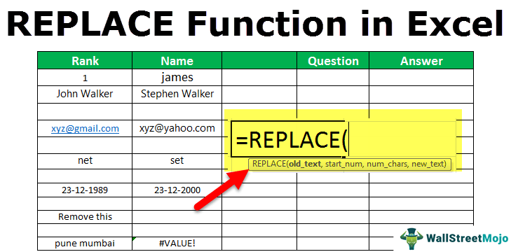 REPLACE-Function-in-Excel