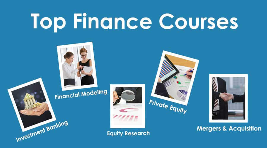 top 10 best finance courses (with online certification)