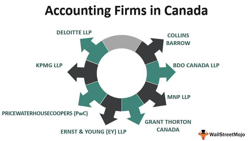 Accounting Firms in Canada