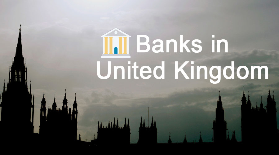 Banks-in-United-Kingdom