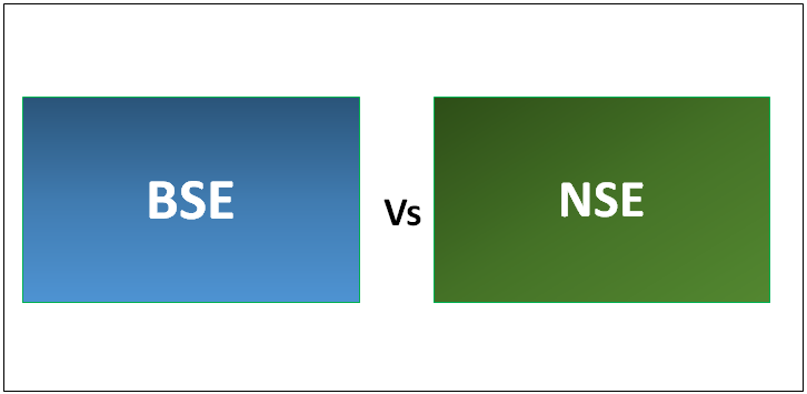 Top 12 Differences Between NSE and BSE (with infographics)