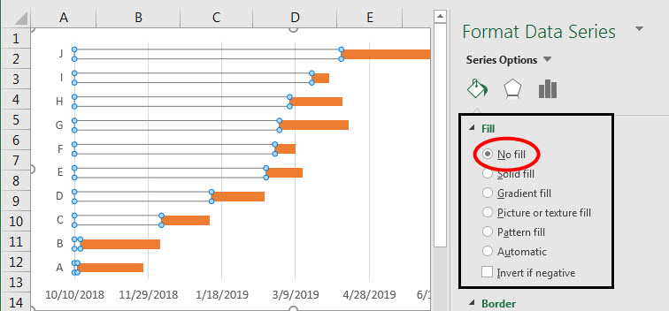 Sales Cycle Tracker example 2-7