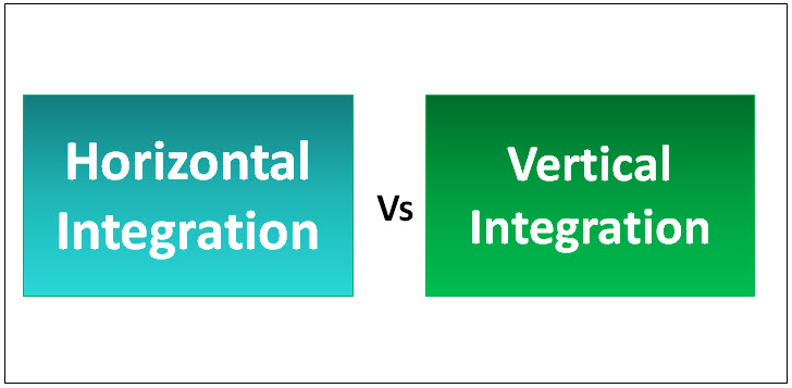 Horizontal vs Vertical Integration | Top 5 Differences (with