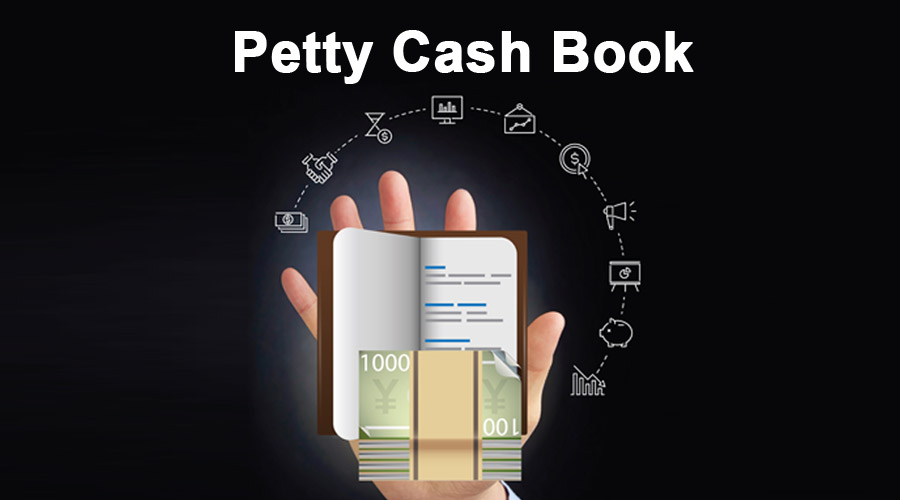 petty cash book  format  example