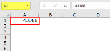 Convert Date to Text in Excel | Top 3 Methods To Convert Date to Text