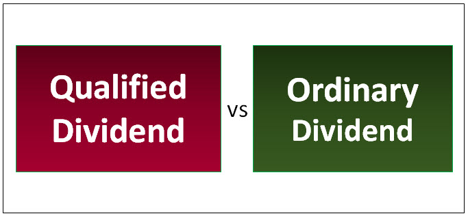 qualified vs ordinary