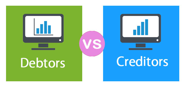 Debtors-vs-Creditors