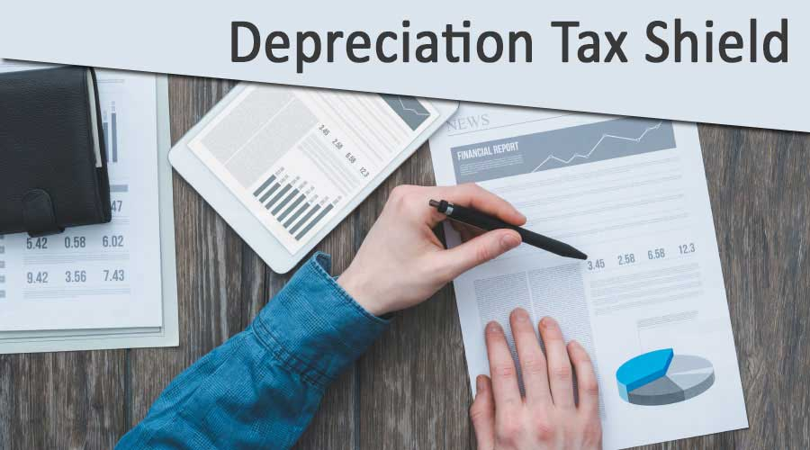 Depreciation-Tax-Shield