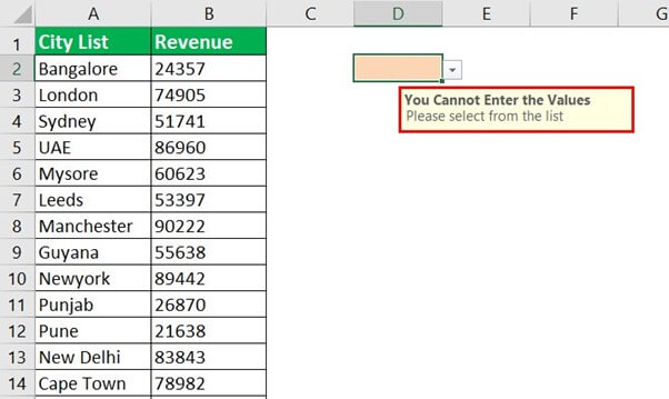 Drop-Down-List-in-excel-Example-1-11