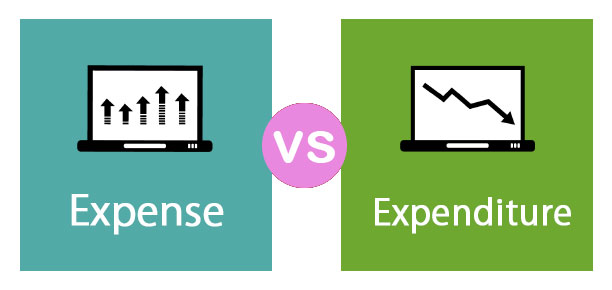 Expense vs Expenditure