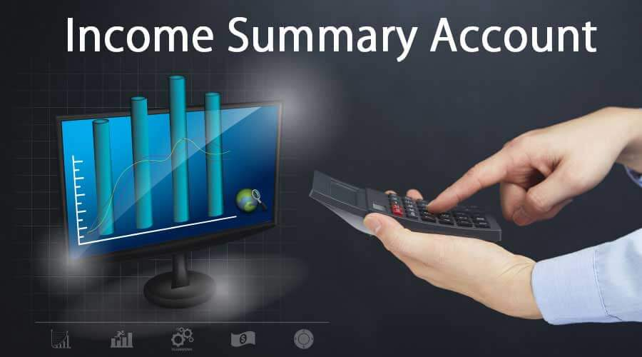 Income-Summary-Account