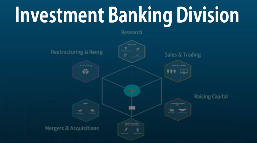 Investment-Banking-Division