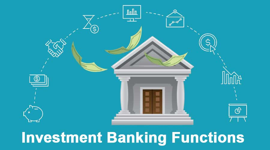 Investment-Banking-Functions
